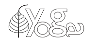 Yoga Nine Sticky Logo